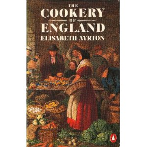 The Cookery Of England